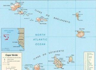 cabo-verde-mapa