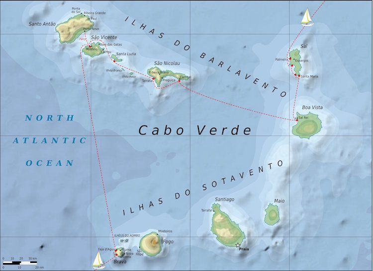 mapa-cabo-verde